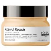 L'Oréal Serie Expert Absolut Repair Gold Masker 250ml