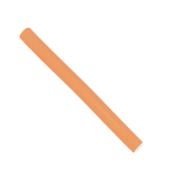 Superflex kort 12 stk oranje