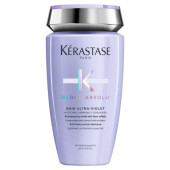 Kérastase Shampoo Blond Absolu Bain Ultra Violet 250ml
