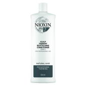 Nioxin 3D Care System 2 Scalp Revitalising Conditioner 1000ml