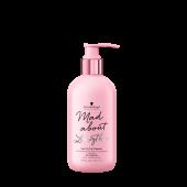 Schwarzkopf Mad About Lengths Shampoo 300ml