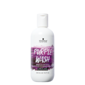 Schwarzkopf Bold Color Wash Purple 300ml