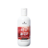 Schwarzkopf Bold Color Wash Red 300ml