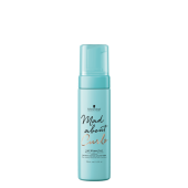 Schwarzkopf Mad About Curls Light Whipped Foam 150ml